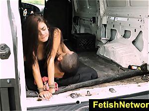 HelplessTeens Michelle Martinez bdsm fuck-a-thon