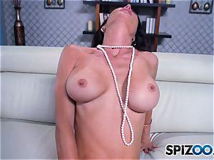 Jessica Jayme super-hot solo