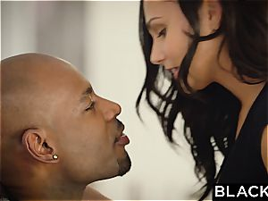 BLACKED Pop star Ariana Marie first-ever multiracial