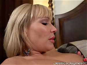 cord on banging lesbos with Jessica Jaymes, Austin Taylor and Mellanie Monroe