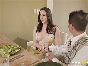 puss playtime with Chanel Preston