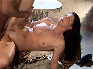 India Summers India Summers is enjoying the gigantic weenie pleasuring her hot twat har