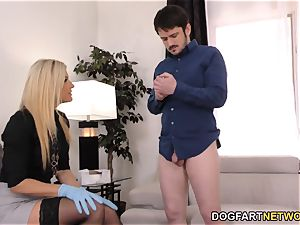 India Summers bangs Davin King's bbc - hotwife Sessions
