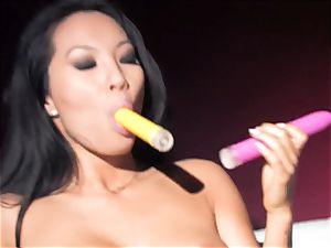 Asa Akira super-fucking-hot 2 fucktoy dp