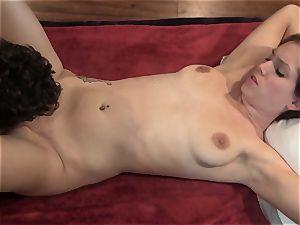 Lelu Love-Friends Benefits pussy eating internal cumshot