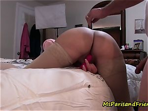 mommy son-in-law Upskirt Taboo